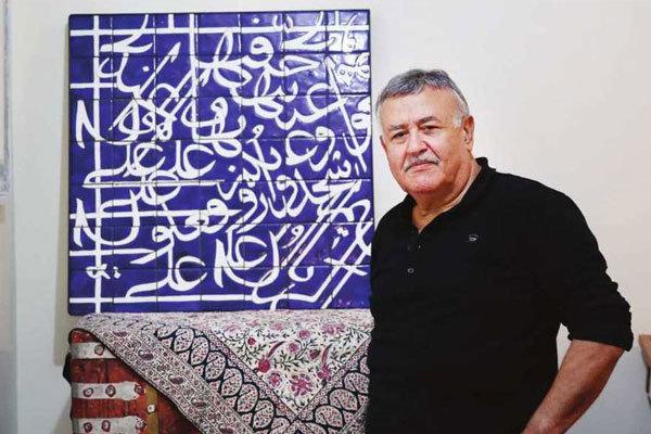 صادق-تبریزی،-هنرمندی-که-جستجو-را-رها-نکرد