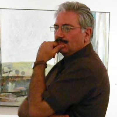 احمد وکیلی
