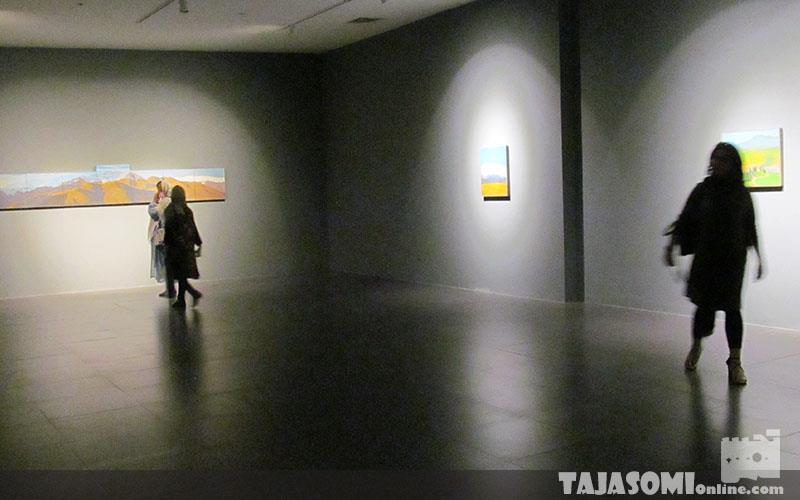 نمایشگاه-ساسان-نصیری-در-گالری-ایرانشهر