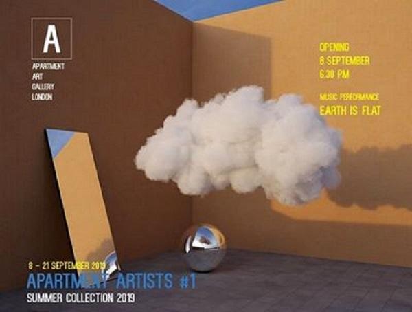 نمایشگاه-گروهی-هنر-معاصر-با-آثاری-از-هنرمندان-چند-کشور-در-لندن