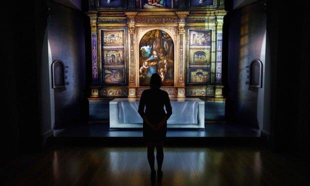 گالری-ملی-لندن-میزبان-یک-شاهکار-هنری