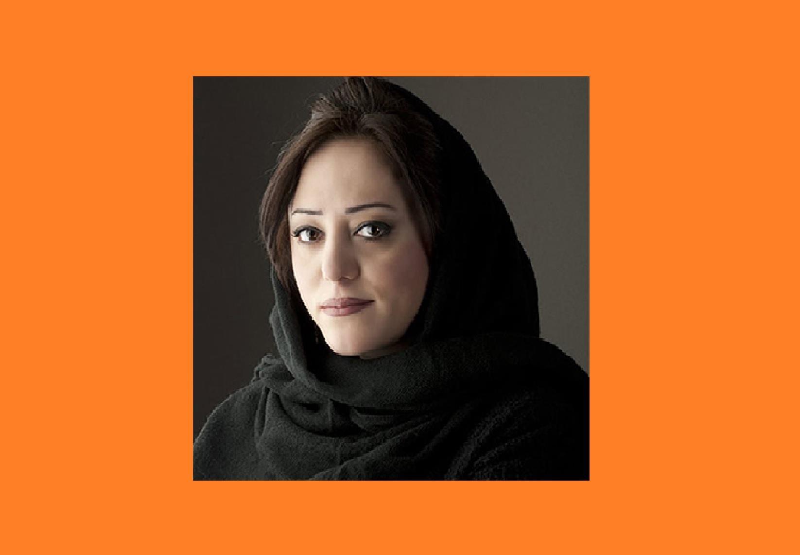 بیتا-وکیلی،-بیانی-فلسفی-با-زبان-هنر-برای-نقشه-ایران