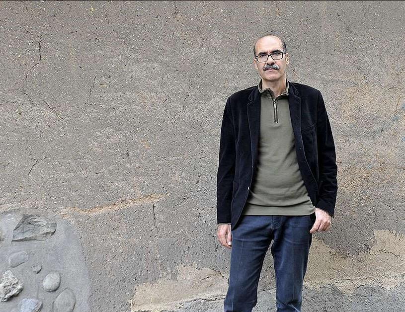 آرمان-یعقوبپور،-رویکردی-جوان-به-آثار-یکتایی