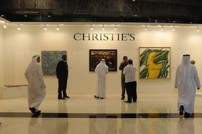 چرا-کریستیز-برنامه-حراج-هنری-امسال-خاورمیانه-در-دوبی-را-لغو-کرد؟