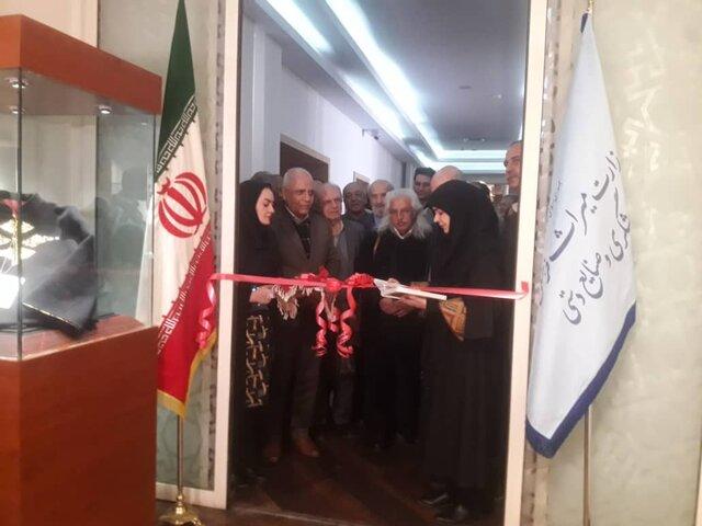 افتتاح-چهارمین-جشنواره-صنایعدستی