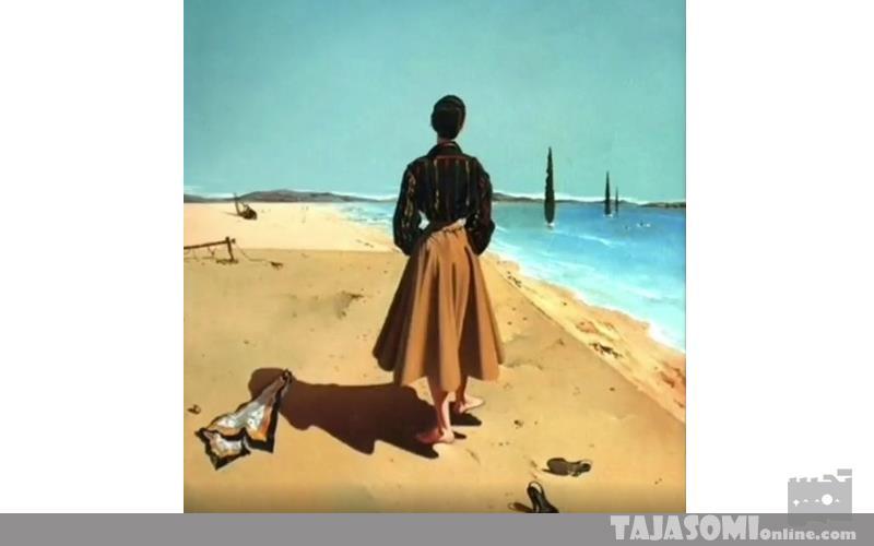 خوزه-مانول-کاپولتی،-نقاش-انزوای-خودخواسته-اسپانیا-فیلم