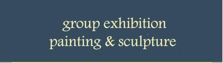 برپایی-نمایشگاه-گروهی-نقاشی-و-مجسمه-در-گالری-بهارین