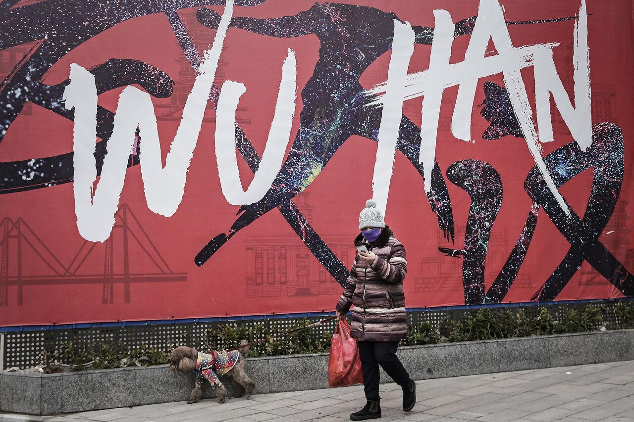 تاثیر-ویروس-کرونا-بر-دنیای-هنری-چین