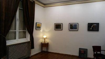 برپایی-نمایشگاه-عکس-هنرمندان-ایرانی-در-پاریس