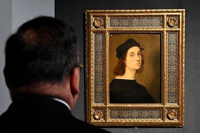 نمایشگاه-«رافائل»-هم-قربانی-کرونا-شد