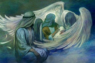 میلاد-امام-حسین-(ع)-سوژه-یک-نقاش-شد