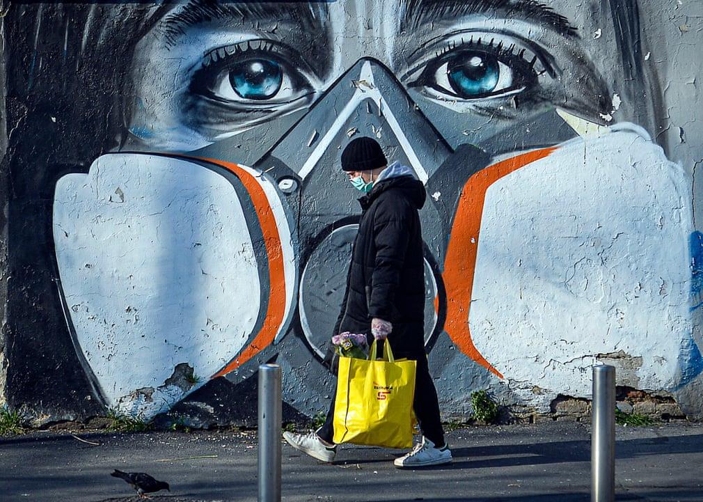 گرافیتی-کرونایی-به-جنبشی-جهانی-تبدیل-شد