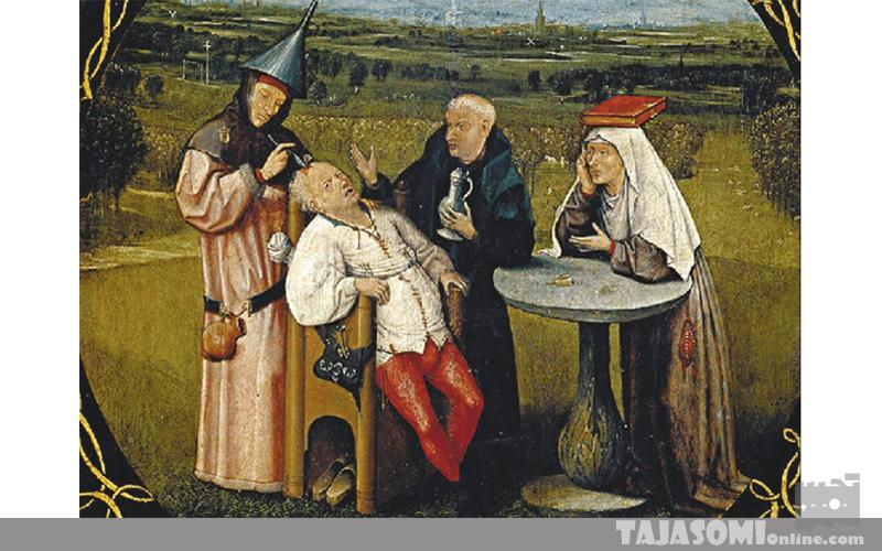 نقاش-هلندی-که-رویا-میکشید