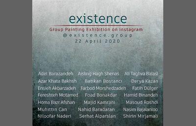 برگزاری-نمایشگاه-مجازی-از-آثار-هنرمندان-ایران-و-ترکیه
