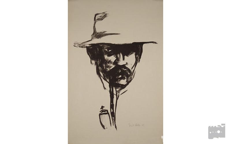 نولده؛-نقاش-آوانگاردی-که-مغضوب-هیلتر-بود