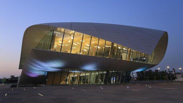 بازگشایی-موزه-های-دبی