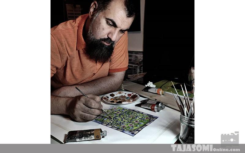 هنرمند-تکیهگاهی-برای-بقای-گالریها-شدهاست
