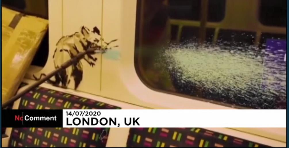 بنکسی-موشهای-ماسک-دار-را-به-متروی-لندن-بردفیلم-دارد