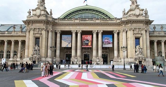 لغو-نمایشگاه-بینالمللی-هنر-معاصر-(FIAC)-به-دلیل-ویروس-کرونا