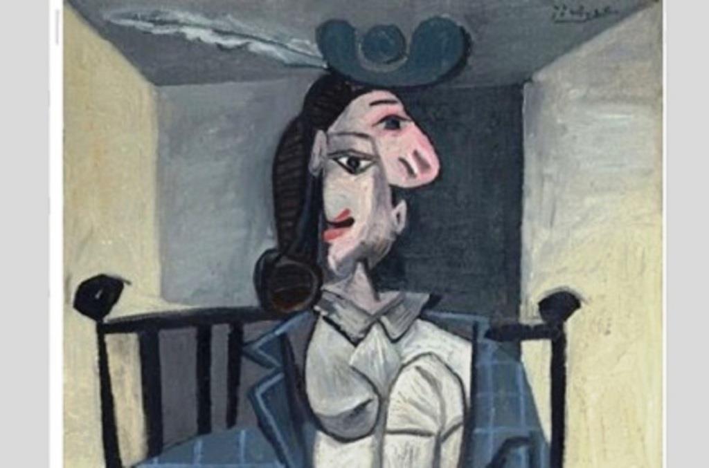 نگین-حراجی-هنری-کریستیز-از-قرن-بیستم