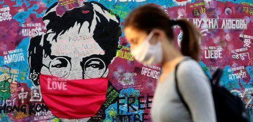برپایی-نمایشگاه-هنری-با-موضوع-کرونا-در-پراگ