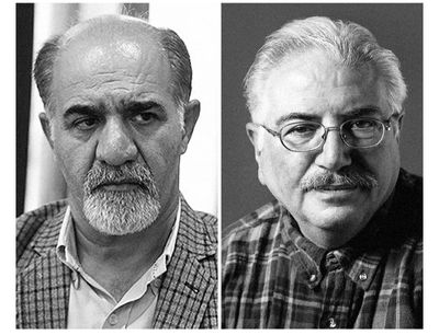 معرفی-دبیران-سیزدهمین-جشنواره-هنرهای-تجسمی-فجر