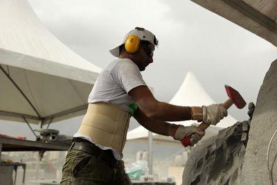 برگزاری-دهمین-دوره-سمپوزیوم-بینالمللی-مجسمهسازی-تهران