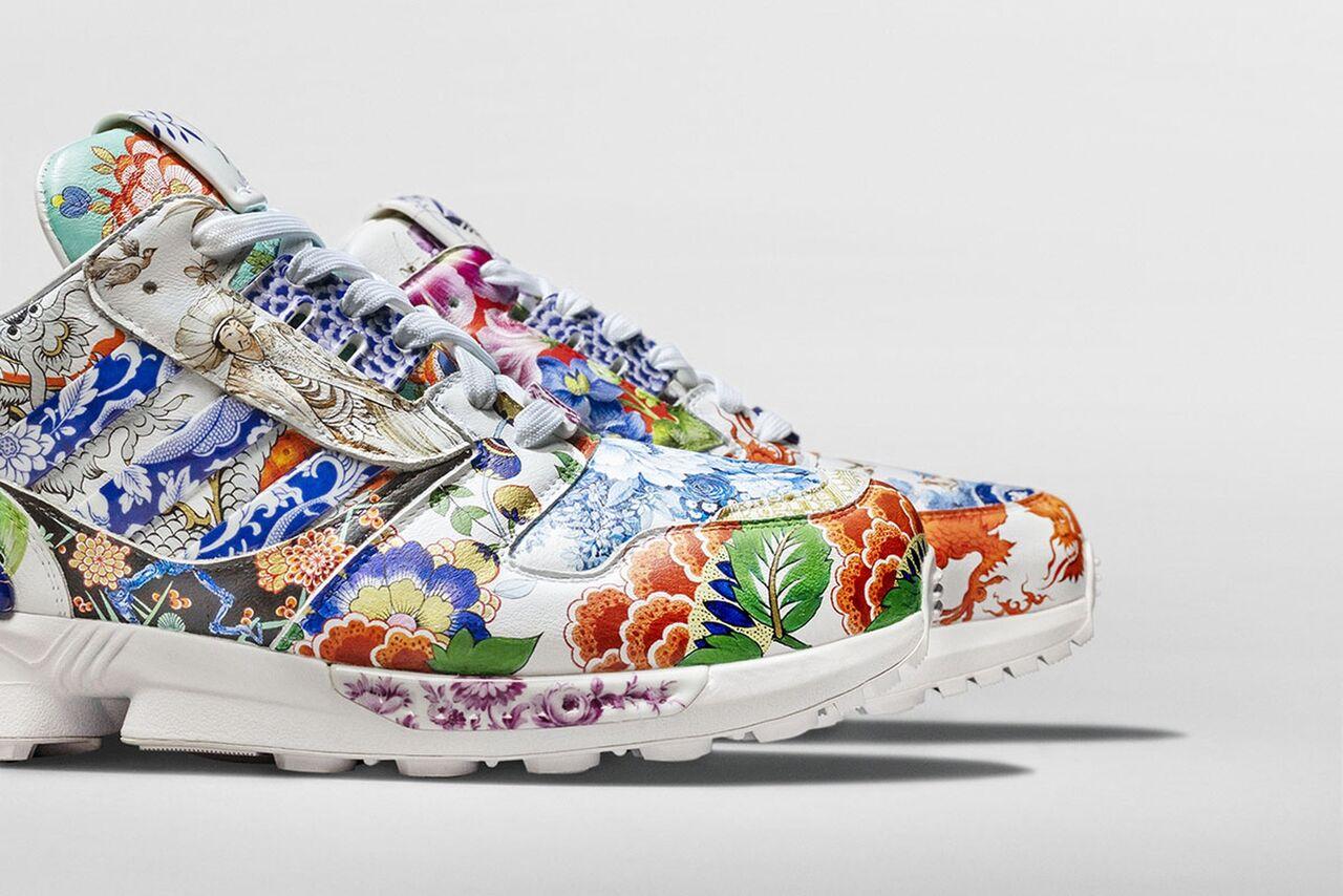 حراج-تنها-کفش-کتانی-ساختهشده-از-چینی-در-جهان