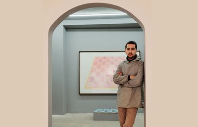 روایت-ابوالفضل-هارونی-از-نمایشگاه-