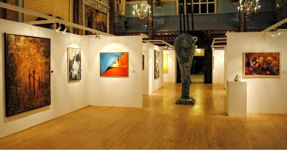 تعطیلی-نمایشگاههای-هنری-و-آرتفرها-حداقل-تا-بهار-2021