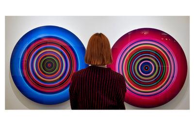حضور-هنرمندان-ایرانی-در-آرتفر-لندن-2021