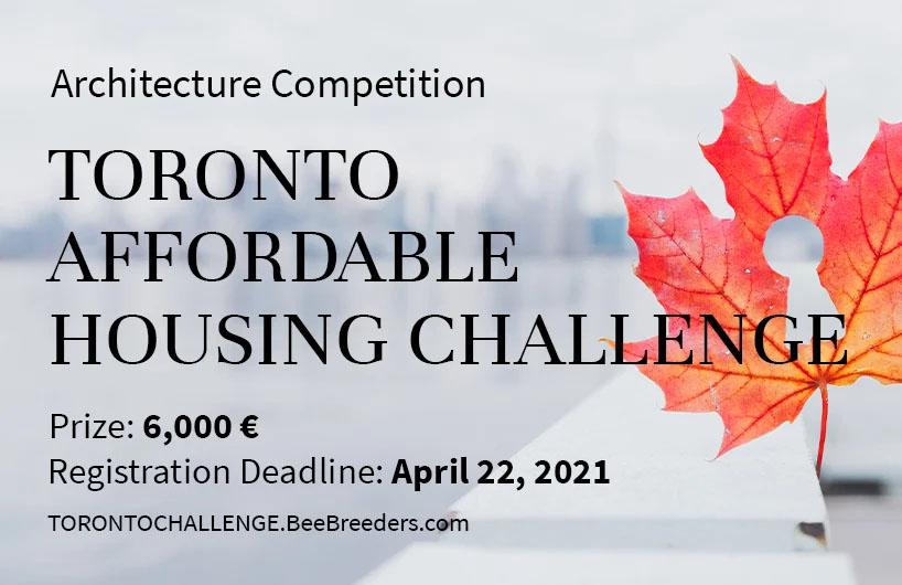 فراخوان-چالش-رقابت-مسکن-مقرون-به-صرفه-در-تورنتو-منتشر-شد