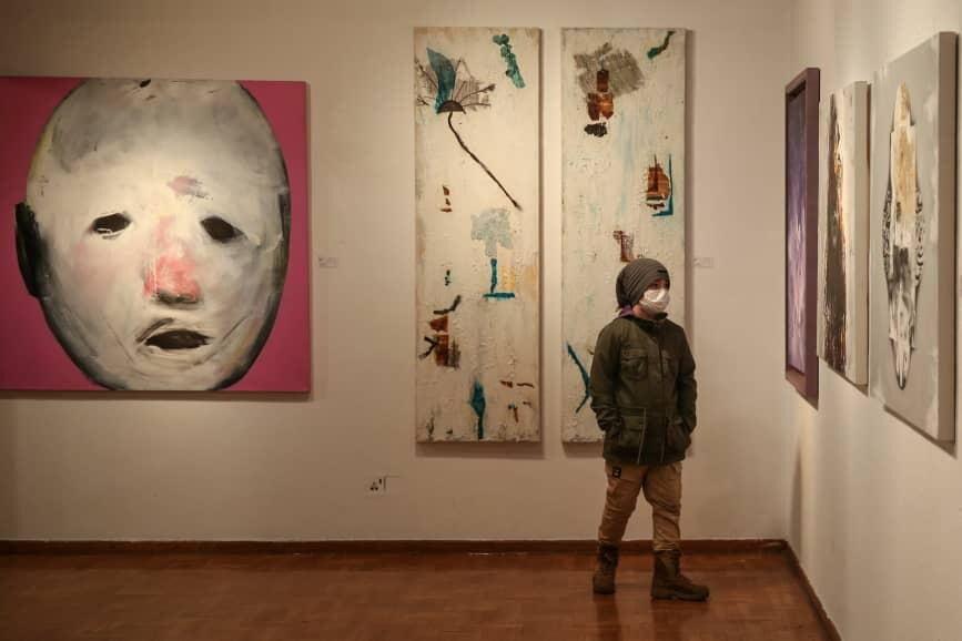 فروش-آثار-هنری-برای-حمایت-از-بیماران-مبتلا-به-سرطان