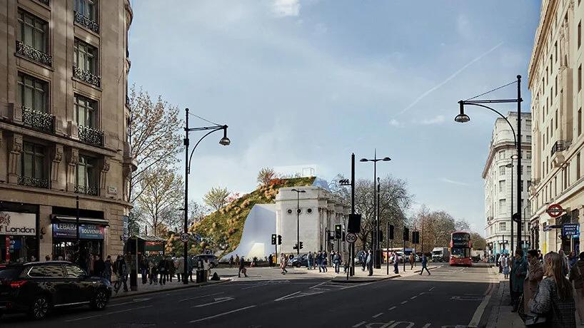 اجرای-پروژه-marble-arch-hill-در-گوشه-ای-از-هاید-پارک-لندن