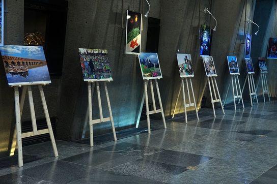 افتتاح-نمایشگاه-عکس-سفرههای-هفتسین