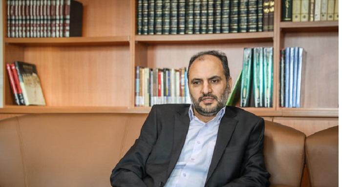 علیرضا-اسماعیلی-دبیر-فرهنگستان-هنر-شد