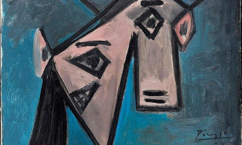 کشف-دو-نقاشی-سرقتی-پیکاسو-و-موندریان-در-یونان