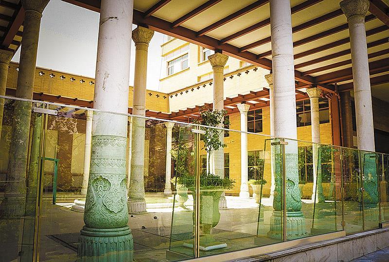 کرونا-به-فرهنگستان-هنر-سرایت-کرد