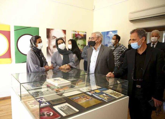 گالریهای-تهران-میزبان-22-واقعه-هنری